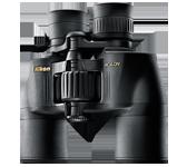 Бинокль Nikon Aculon 8-18x42